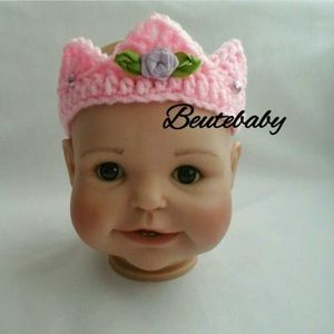 Other - Newborn baby tiara